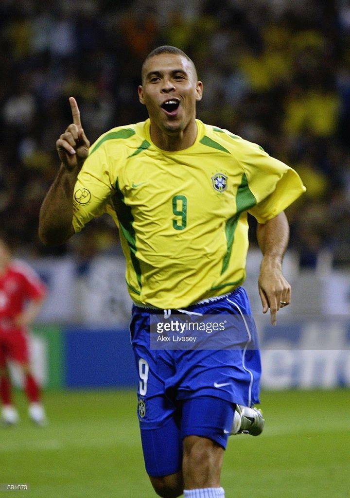 Brazil V Turkey Photos And Premium High Res Pictures Ronaldo Brazil Ronaldo Football Pictures
