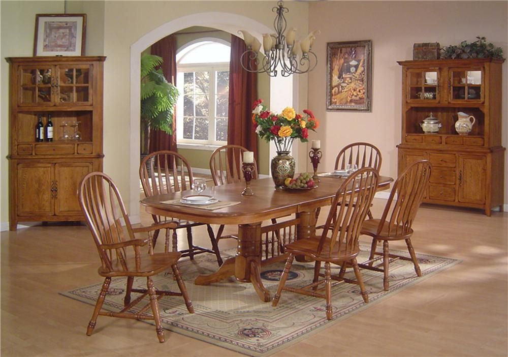 Why You Should Buy Oak Dining Sets Apartment Dining Room In 2018