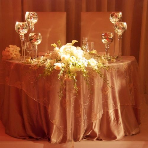 couture chair covers and events graco high blossom cover event table lighting linens linen tablecloths rental for wedding