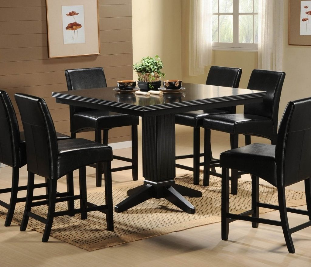 7 Piece Dining Room Set Under 500 Z81