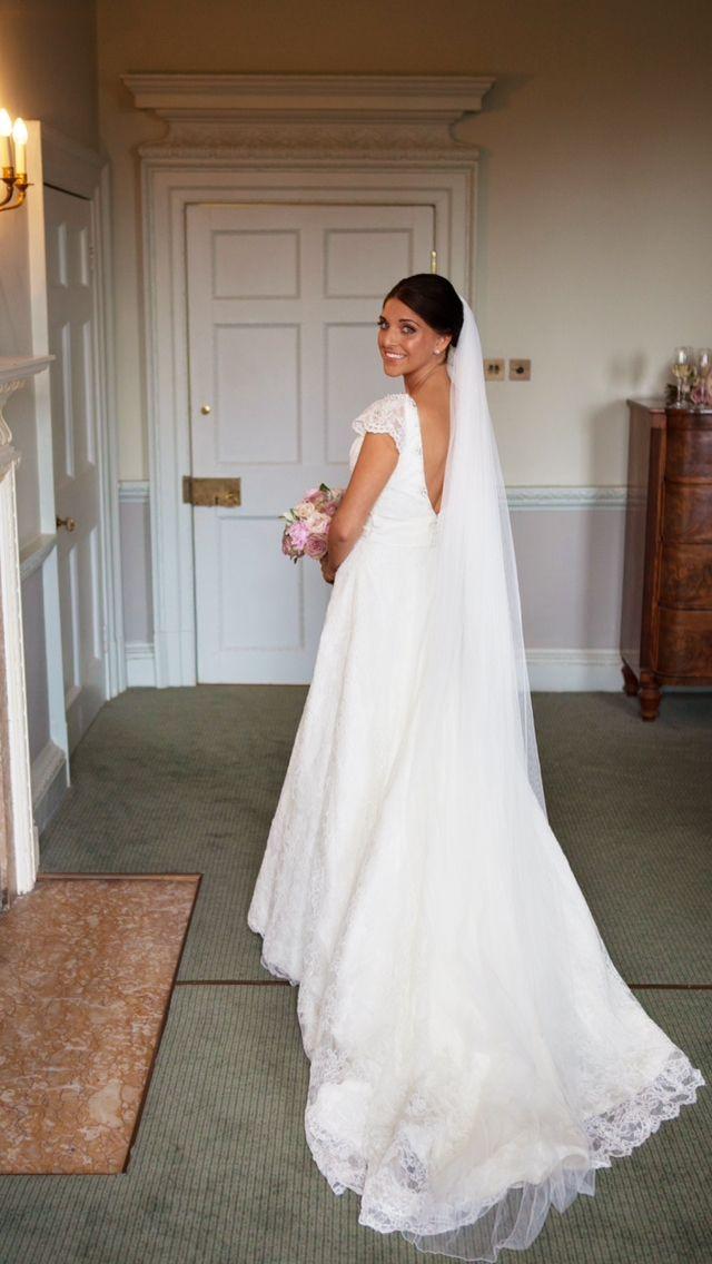 Augusta Jones Cyd Dress   Wedding Dresses   Pinterest   Augusta ...