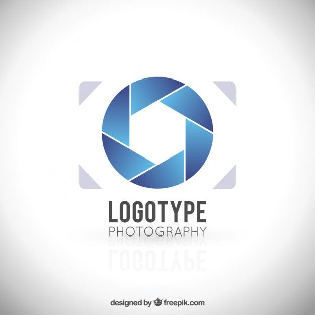 Photography Logo Vectors Photos And PSD Files