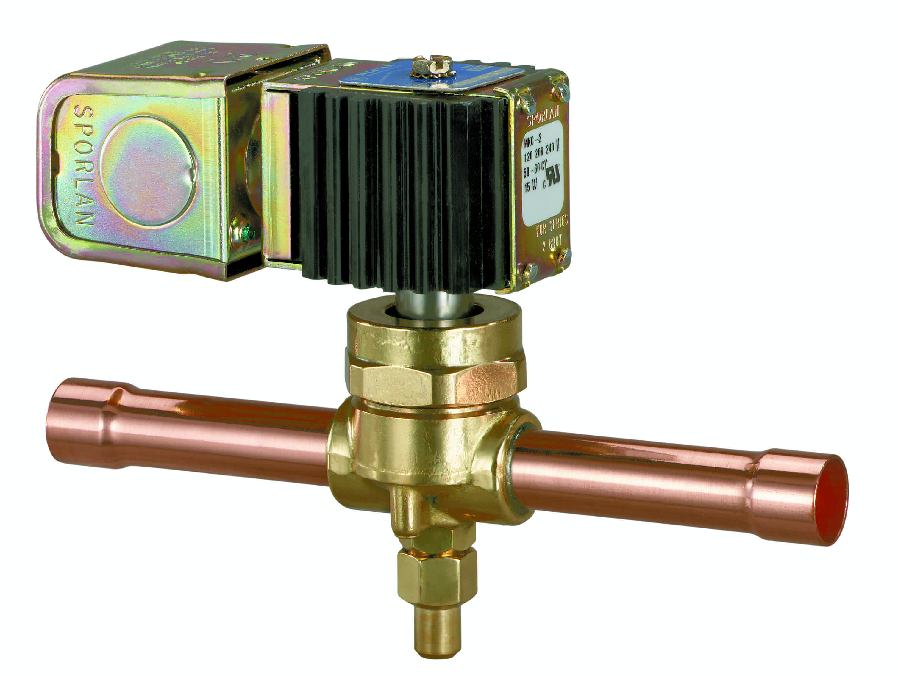 Hvacr Tech Tip Using Bi Directional Solenoid Valves For Heat