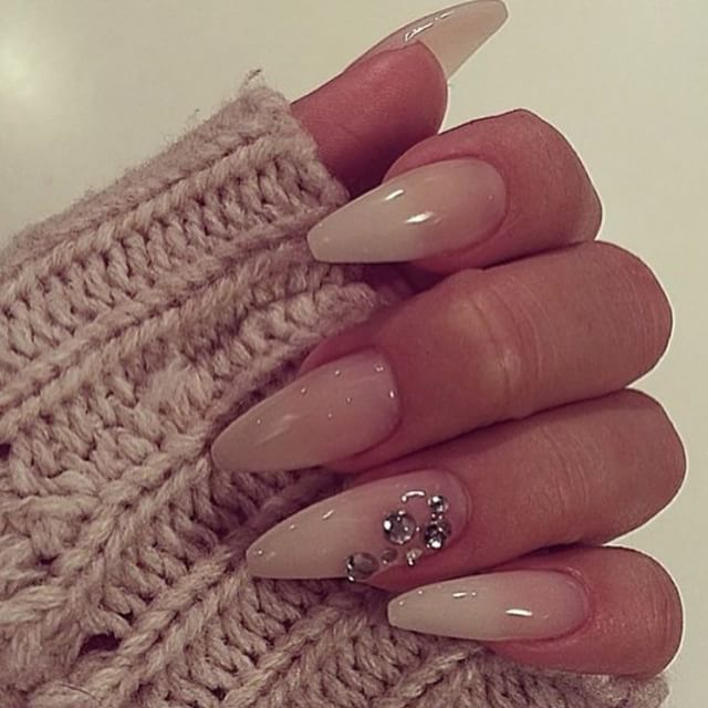 Instagram photo by @instinctbodyspatt via ink361.com | nails | Pinterest