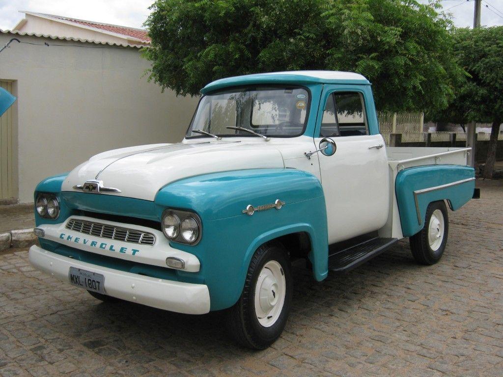 chevrolet pick up american pick ups pinterest voitures anciennes voitures et ancien. Black Bedroom Furniture Sets. Home Design Ideas