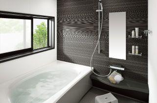 パナソニックバスルーム Fz パナソニック お風呂 浴室 デザイン バスルーム