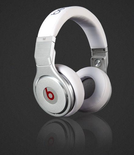 Beats Pro Headphones Fones De Ouvido Fones Acessórios