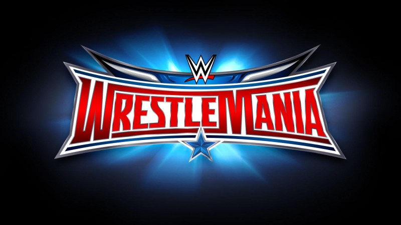 Daddy S Hangout Wrestlemania 32 Ppv Review Wrestlemania 32 Wwe Logo Wwe Wrestlemania 32
