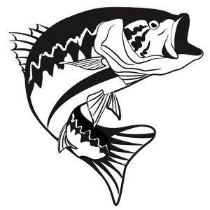 999 Fish Clipart Black And White Free Download Cloud Clipart Fish Silhouette Fish Clipart Free Clip Art