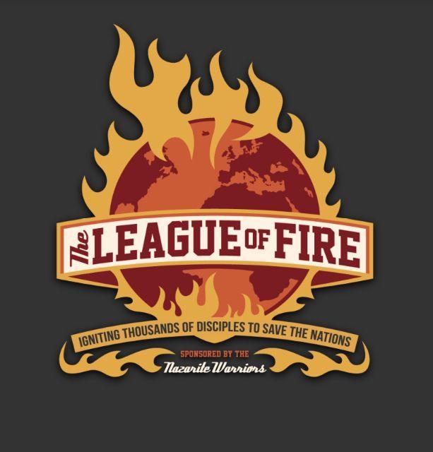 League Of Fire Logo Logo Design Design Inspiration Design