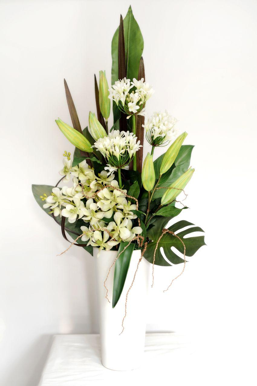 Artificial Flowers Melbourne Plants