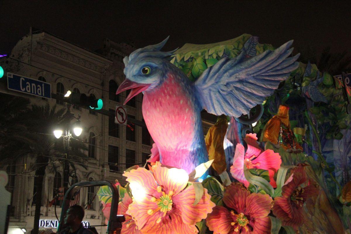Floats parades mardi gras new orleans mardi gras