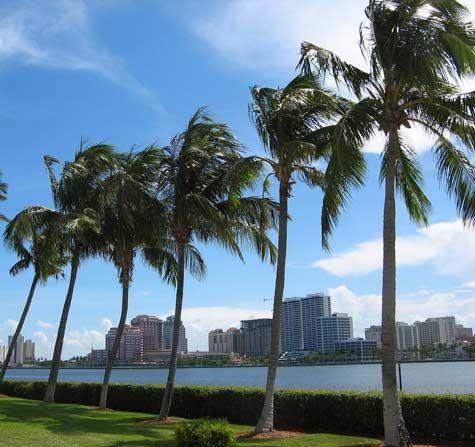 palm beach and west palm beach guide