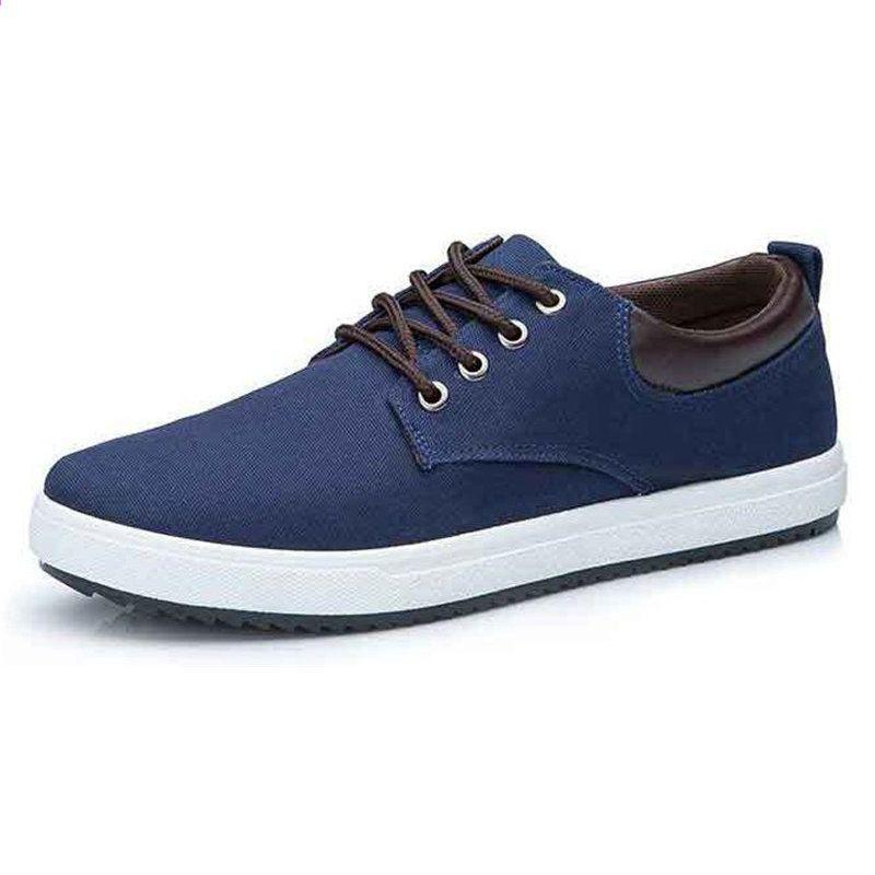 Ectic 2018 Nowi Mezczyzna Buty Sneakers Miekki Lato Mlody Chlopiec Plotno Oddychajace Obuwie Wygodne Jazdy Plaskie Vans Authentic Sneaker Vans Sneaker Sneakers
