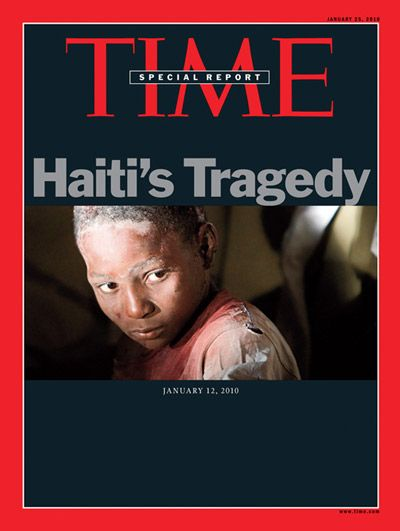 Special Report: Haiti's Tragedy   Jan. 25, 2010