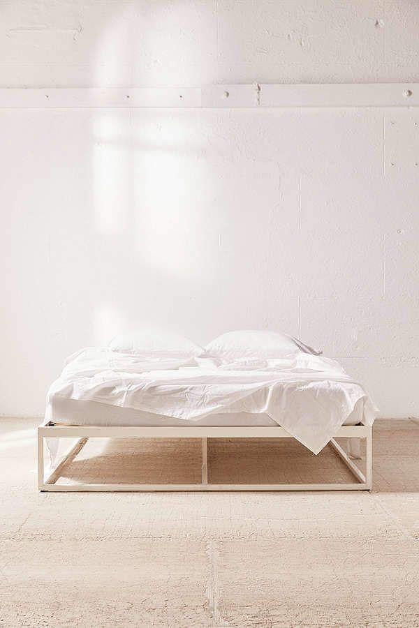 Minimal Platform Bed Frame Platform Bed Frame Bed Frame Minimal Bed Frame
