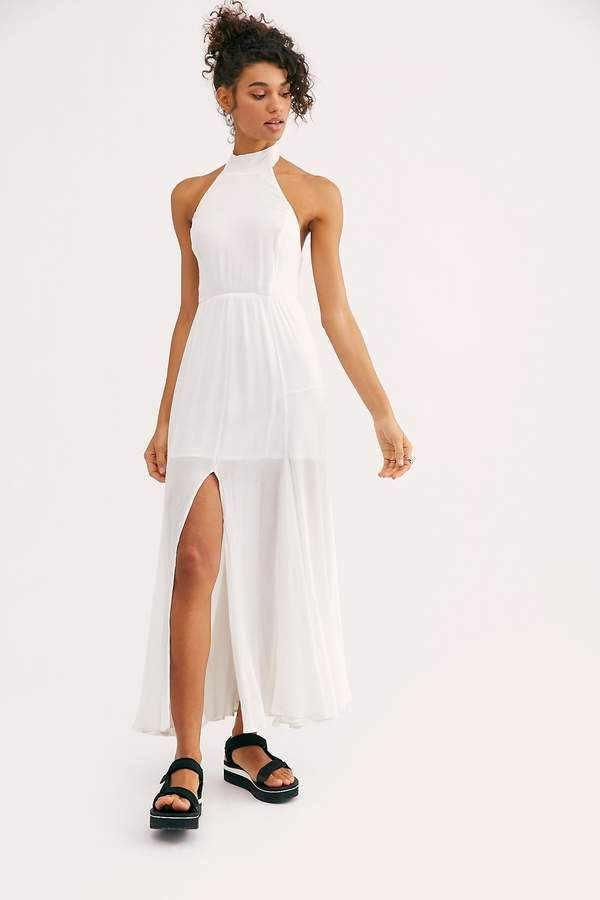 22627539c35 The Endless Summer Zane Maxi Dress in 2019