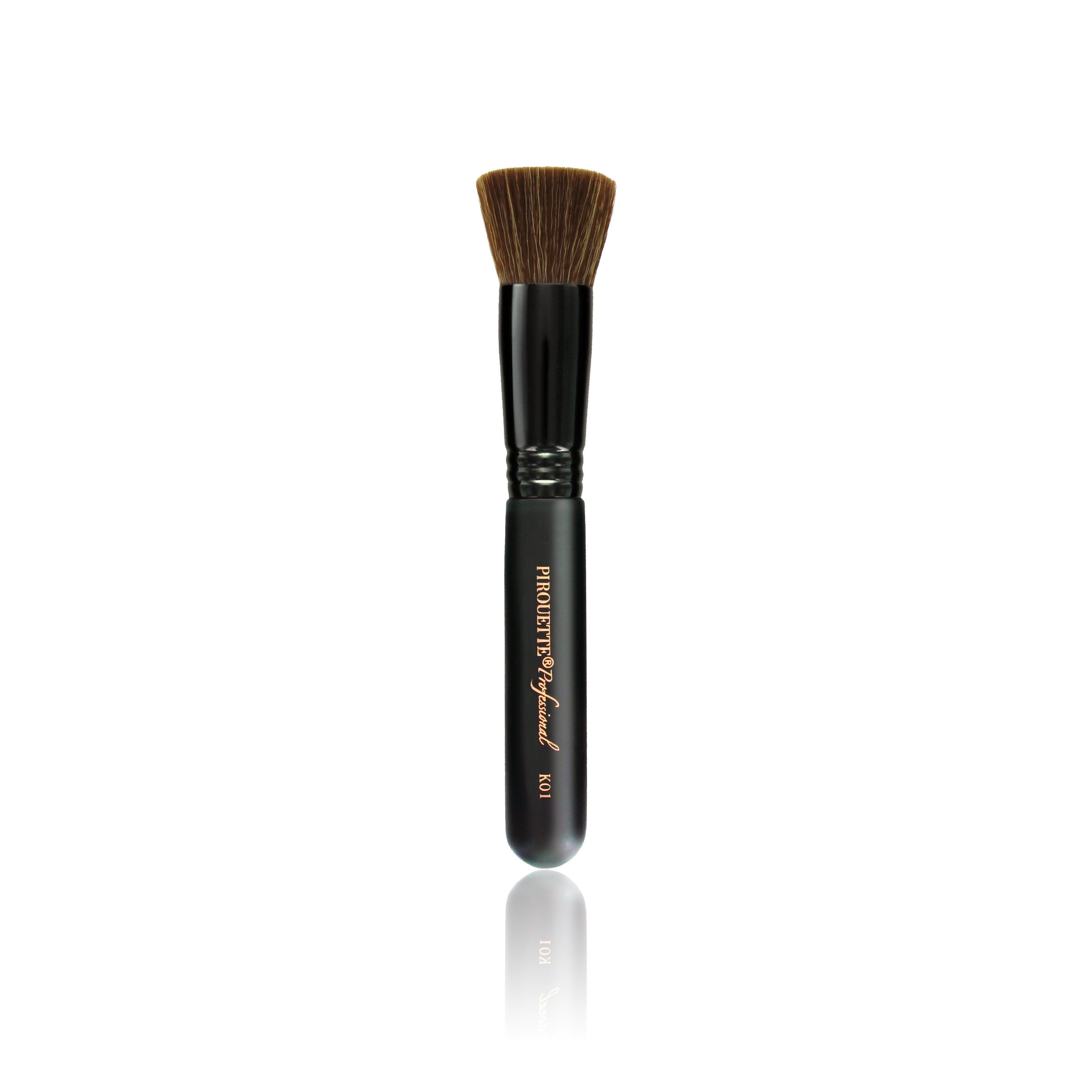 What are Kabuki brushes and how to use them? How do you