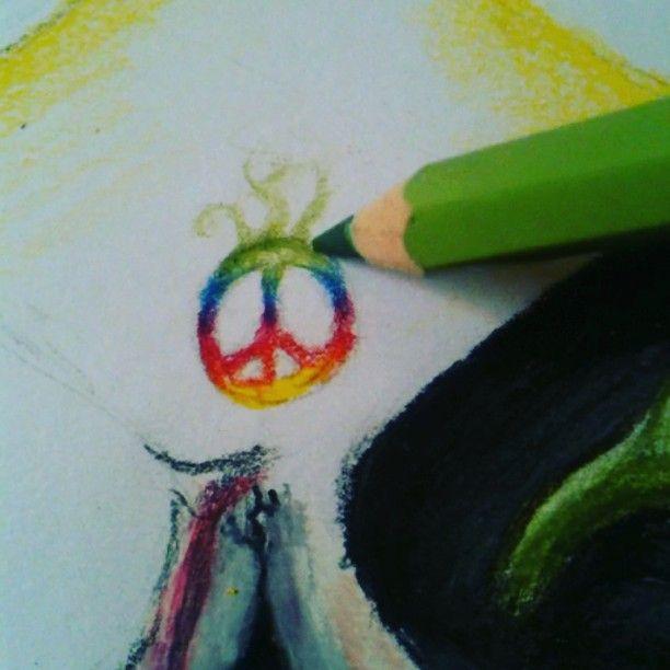 Peace %u270C%uD83D%uDE0A