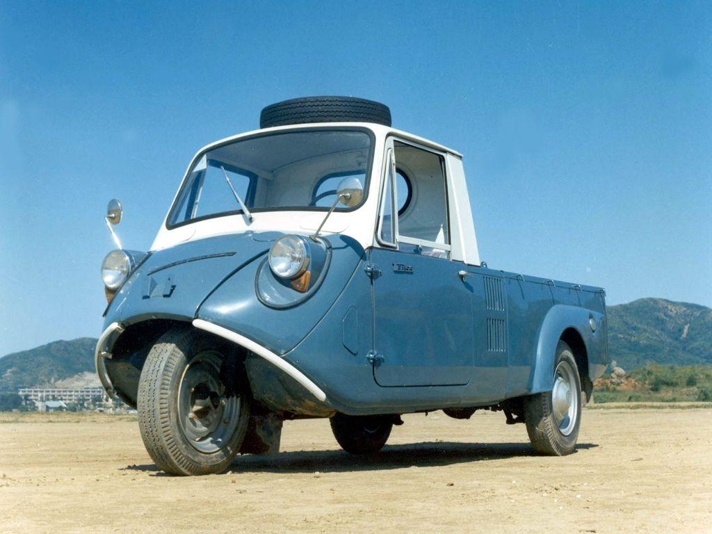 kia k360 | KIa Classics & Concepts | Pinterest | Kia picanto and Cars