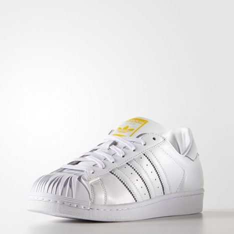 Adidas And Pharrell Launch Superstar 'Supershell' Collection