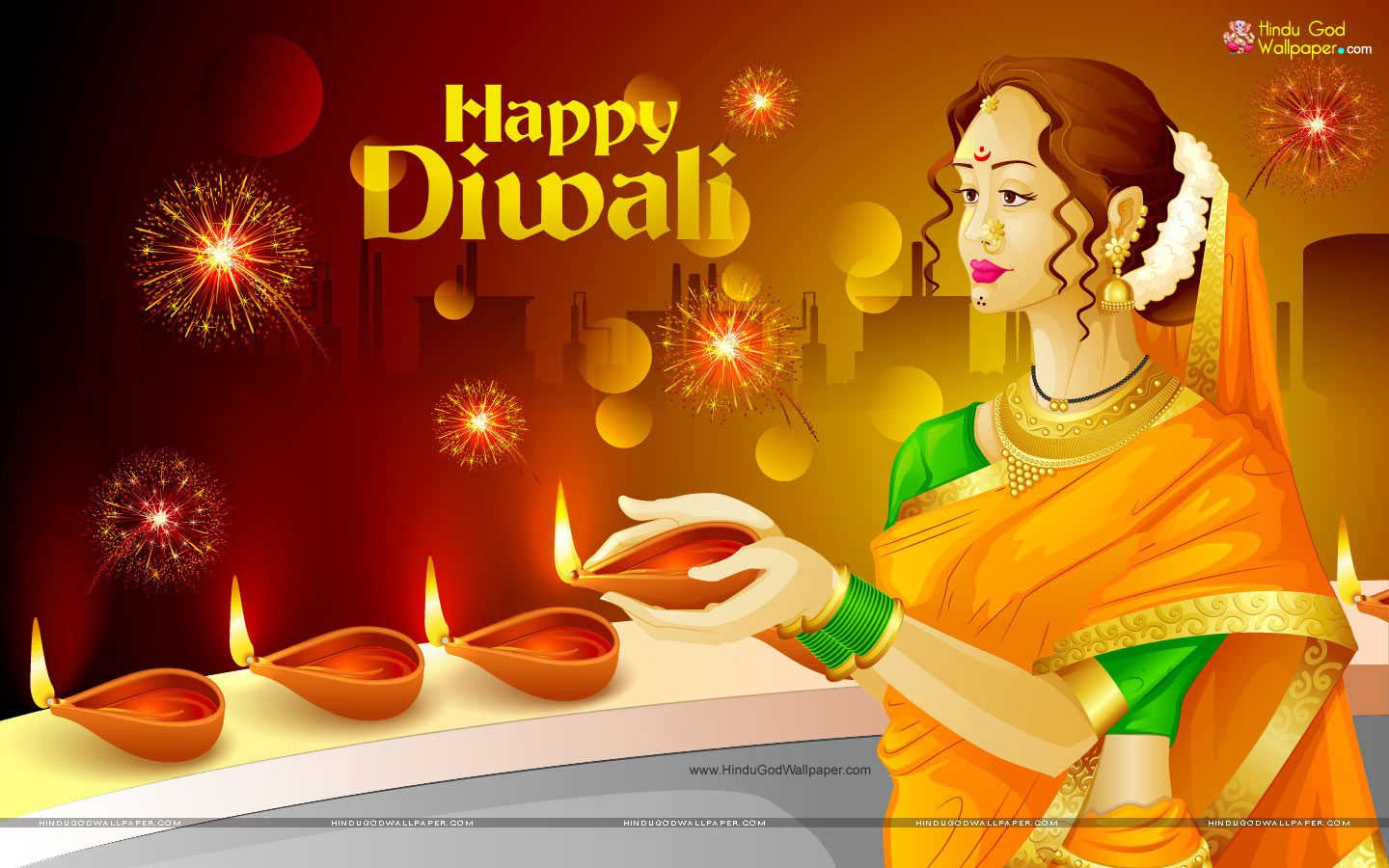 Deepavali Wallpaper Hd High Resolution Download Deepawali