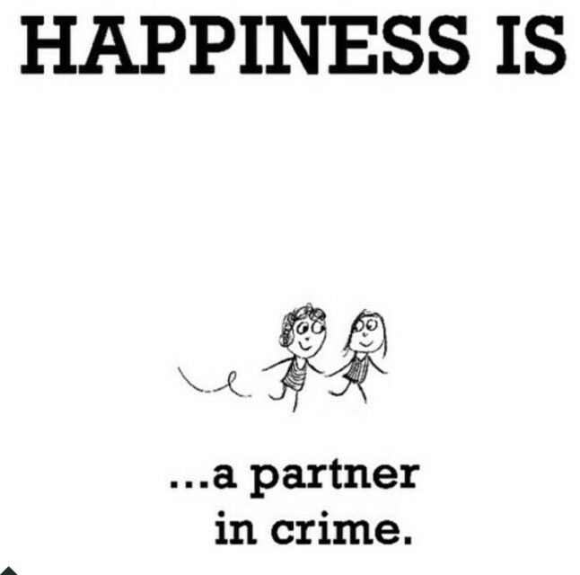 partner in crime meaning