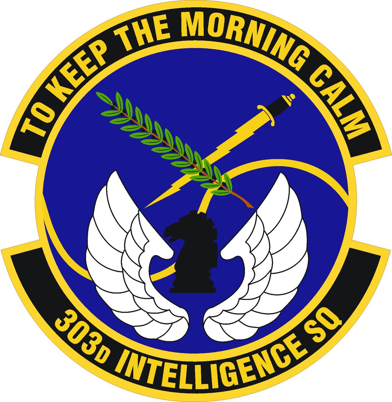 303d Intelligence Squadron Wikipedia Military Insignia Airplane Photography Intelligence
