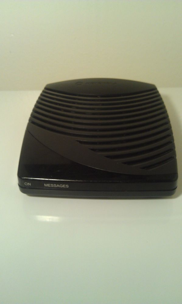 Motorola DCT700 TV Receiver Set Top Box Compatible with