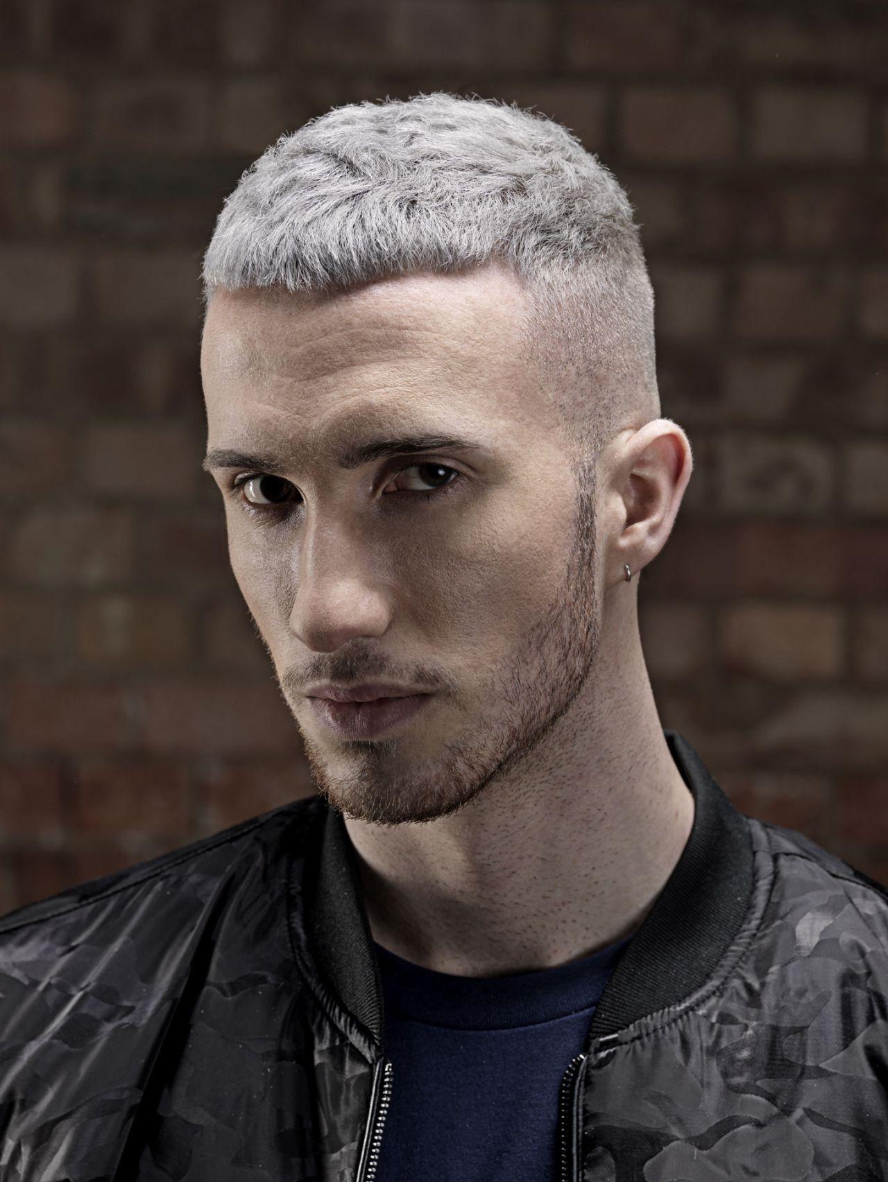 Männer Haare Inspirational Graue Haare Männer