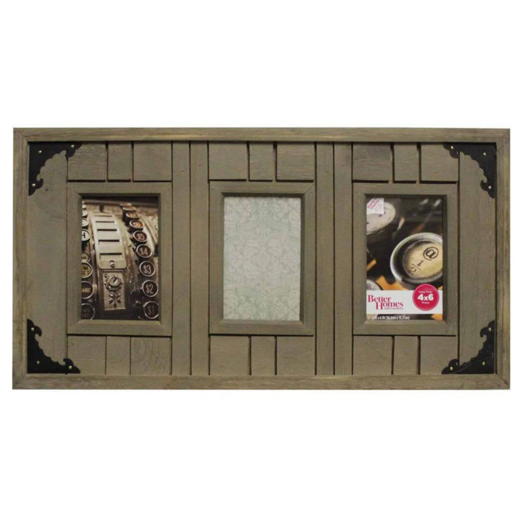 Better homes and gardens 3 opening driftwood plank collage frame better homes and gardens 3 opening driftwood plank collage frame 12eaa6b2c905467d8b00f3c4cd10d228 jeuxipadfo Choice Image