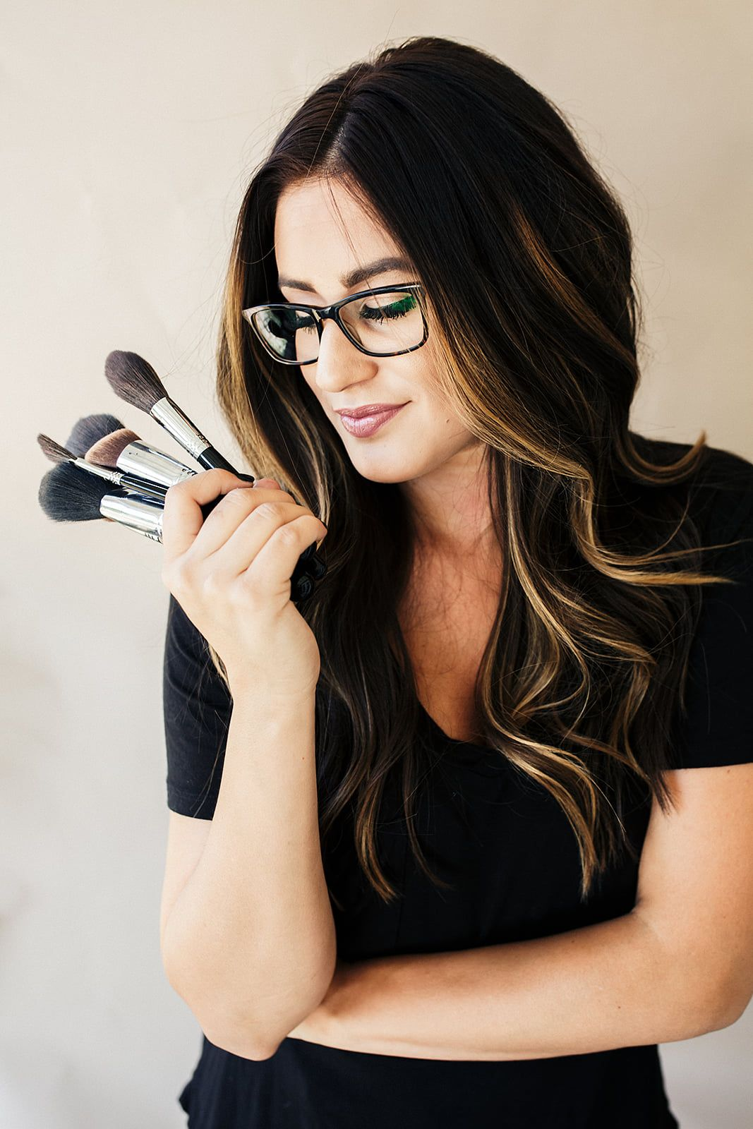 Learn tips + tricks from Mario Lopez's exmakeup artist.