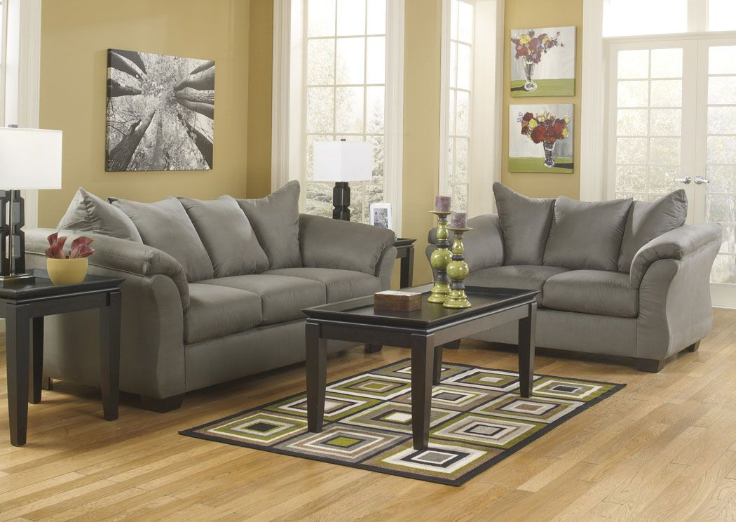 Furniture And Mattress Depot Living Room Stationary