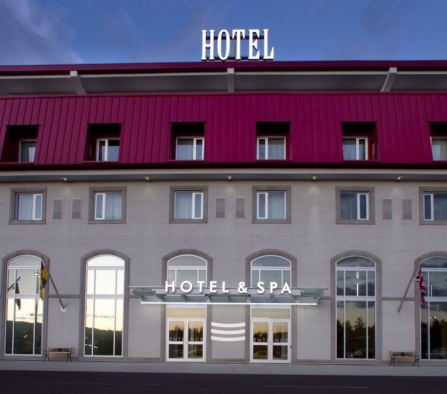 Nb Casino Hotel