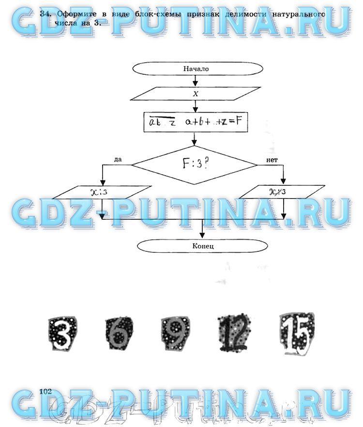 Гдз математике козлова гераськин 2 класс