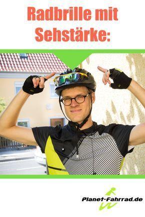 radbrille f r brillentr ger mein praxistest fahrrad rennrad zubeh r und radfahren. Black Bedroom Furniture Sets. Home Design Ideas