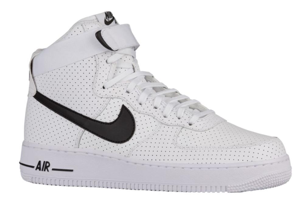 Nikw Air Force 1 High Nike Nike Air Force Shoes