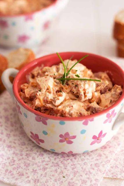 Dip De Chorizo Y Queso Y Más Dips Milk Recipes Recipes Cheese Dip