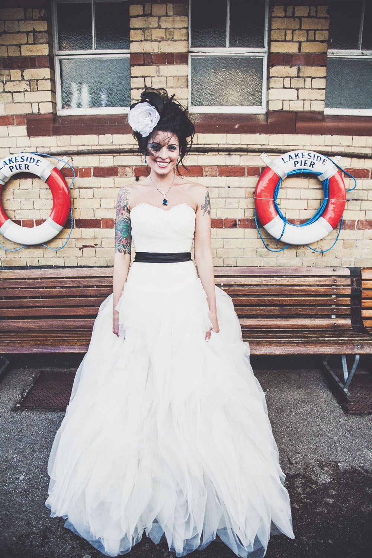 love her dress Wedding dress inspiration, Lake district