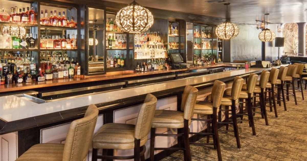 """Esquire is out with their list of the """"Best Bars in ..."""