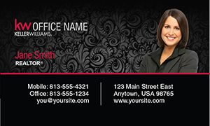 Keller williams business cards free shipping keller williams real estate agent business card templates for remax keller williams century coldwell banker era and more pronofoot35fo Gallery