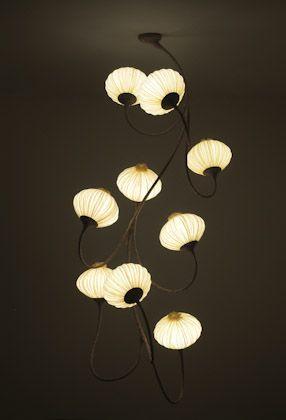 Aqua creations lighting and furniture design studio