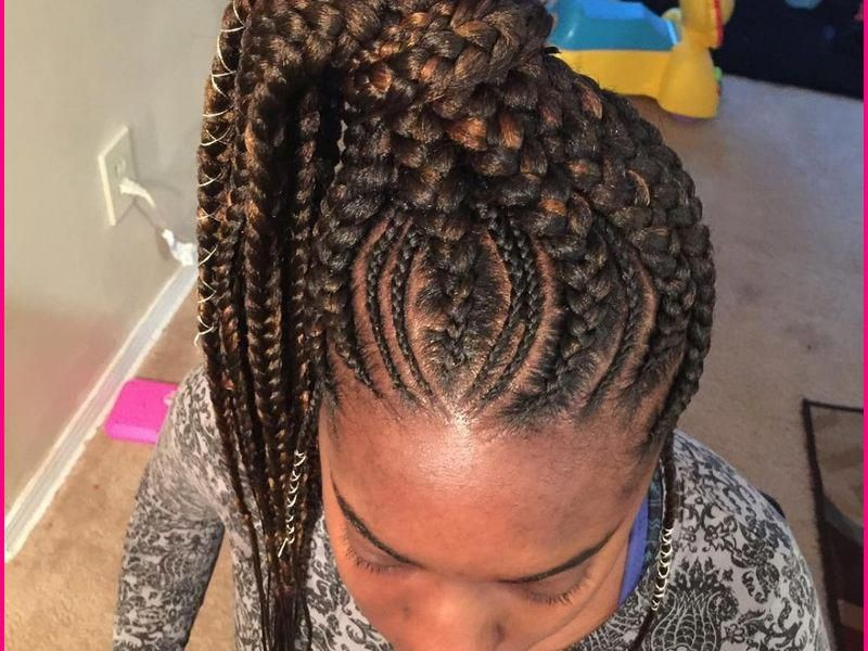 Best Natural Hairstyles For African American Women