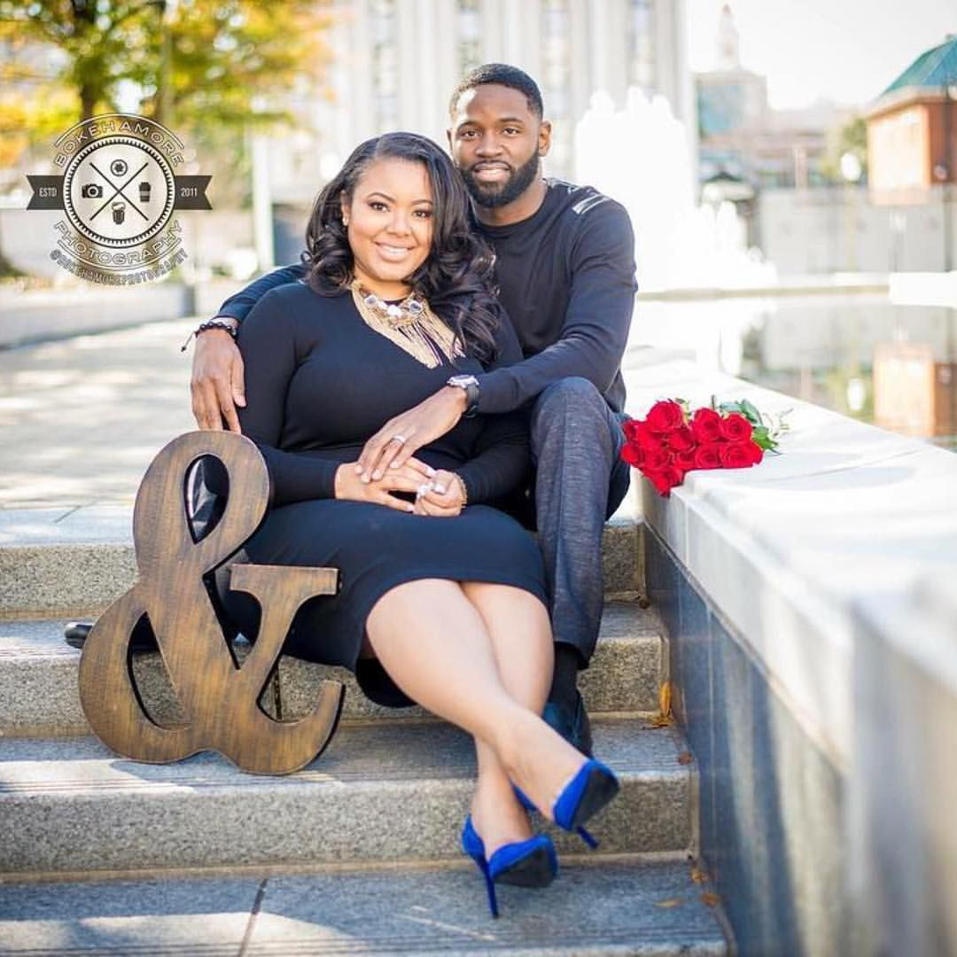 Quotes About Love Relationships: Engagement Photos, Black Love