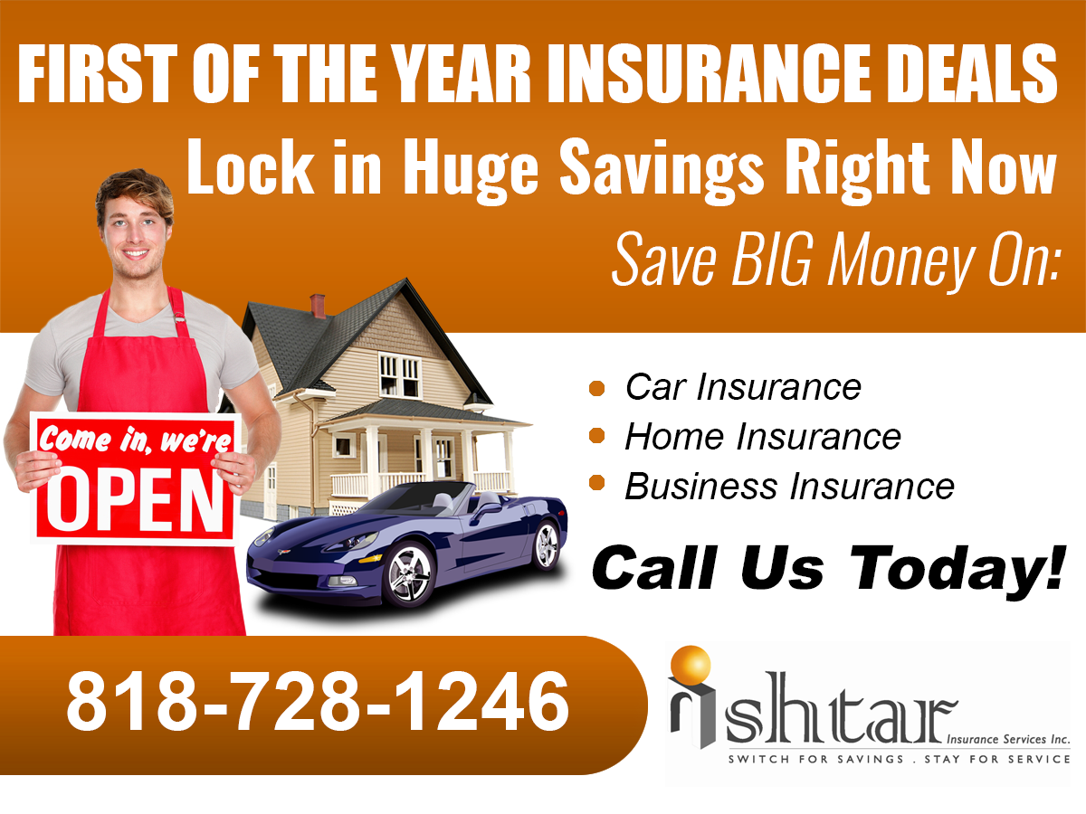 Big First Of The Year Savings Are One Call Or Click Away Www