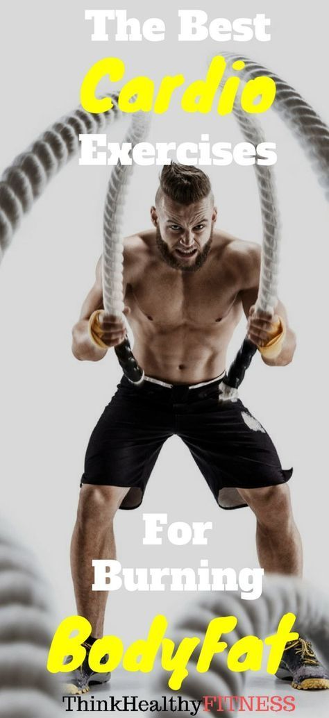 19 fitness men cardio