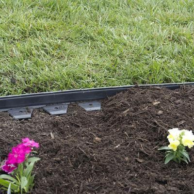 Proflex No Dig 40 Ft Landscape Edging Kit 3001Hd 40C 400 x 300