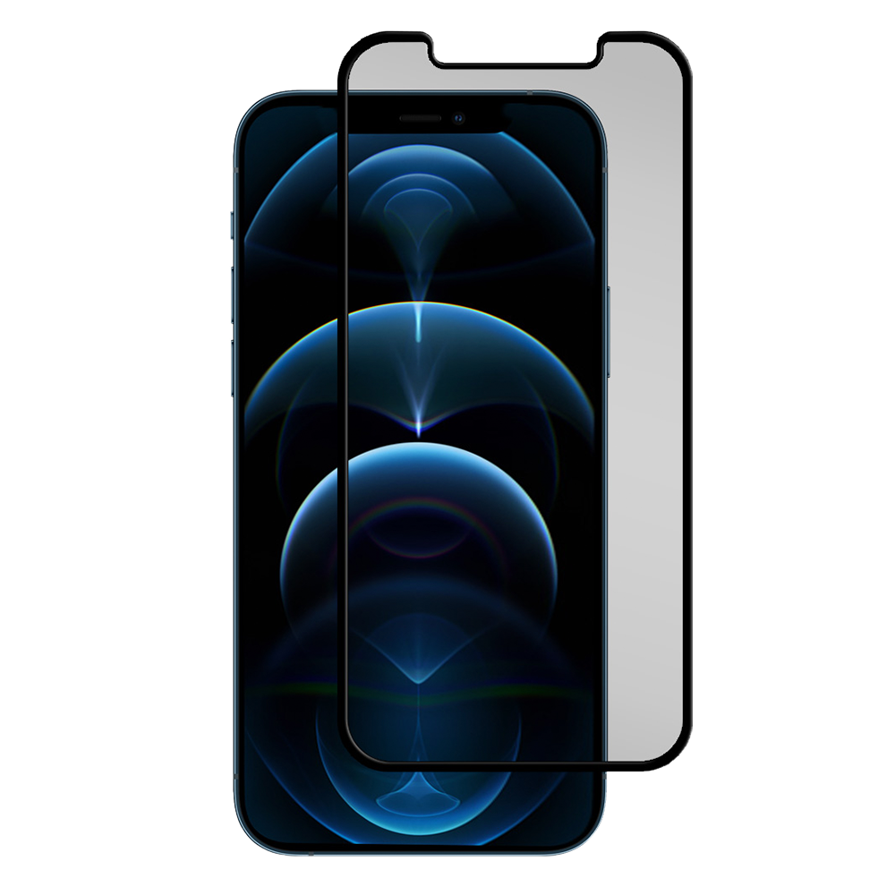 Gadget Guard - Black Ice Flex Edition Screen Protector Series for iPhone - 11 Pro Max - Clear +