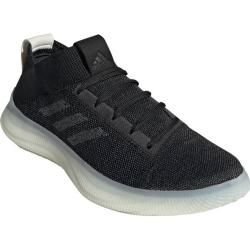 Photo of Adidas men's workout shoes Pureboost Trainer, size 46? In Cblack / grefou / carbon, size 46? In cbl
