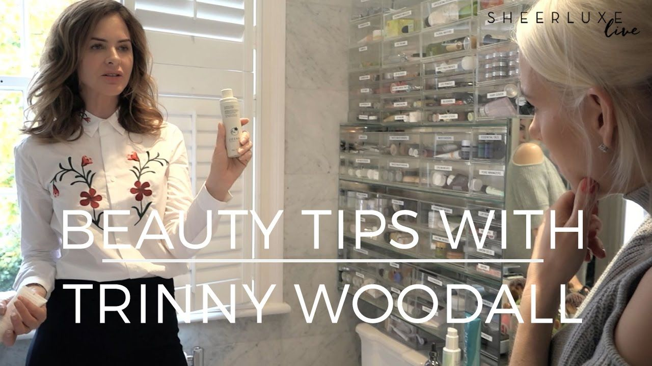 Trinny woodall high end high street make up trinny woodall for this episode sl catch up with trinny woodall of popular fashion make over tv show trinny and susannah to discuss trinnys beauty regime and floridaeventfo Image collections
